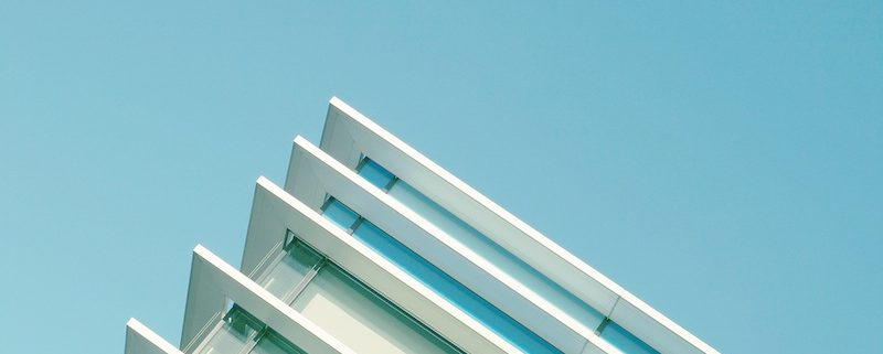 Abstract photo of corporate building. WriteCulture Blog